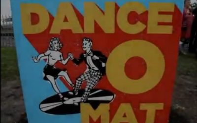 Dance-O-Mat hits Tauranga!