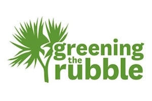 Greening the Rubble